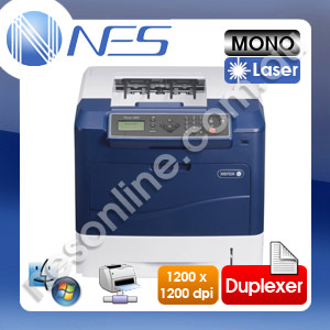 Fuji Xerox Phaser 4620DN High Speed Business Mono Laser Printer+Auto Duplexer 62PPM/1200dpi [P/N:P4620DNMD@-A]