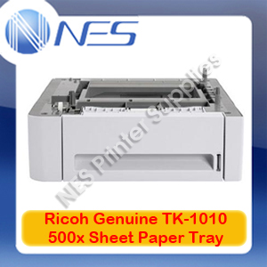 Ricoh Genuine TK-1010 500x Sheet Paper Feeder Tray for SPC320/SPC240/SPC242/SPC252/SPC250DN/SPC250SF [P/N:406019]