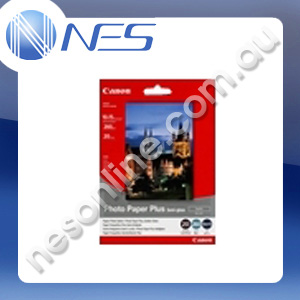 Canon A4 Semi-Gloss Photo Paper 260gsm (20x Sheets) [P/N:SG201A4]