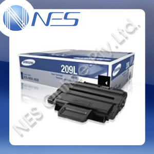 Samsung Genuine D209L BLACK High Yield Toner Cartridge for Samsung SCX4824FN/SCX-4828FN/ML-2855ND Printer [MLT-D209L/SEE] (5K Pages Yield) SV007A