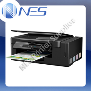 Epson EcoTank ET-2650 3-in-1 Wireless Refillable Ink Tank Printer+Mobile Print T664 P/N:C11CF47501 (RRP$499) *RFB*