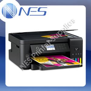 Epson Expression ET-3700 3-in-1 Wireless Refillable Ink Tank Printer+Auto Duplex+AirPrint RRP $549 *RFB*