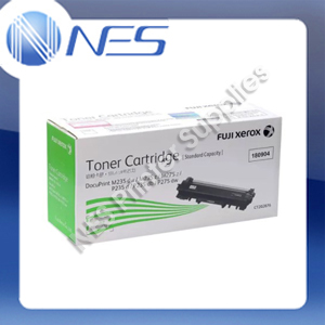 Fuji Xerox Genuine CT202876 BLACK Standard Toner Cartridge P235d/M235dw 1.2K (RRP$102.16)