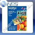 Brother A4 BP71GA4 Premium Plus Glossy Photo Paper 260gsm 20x Sheets [BP71GA4] ***FREE SHIPPING!***