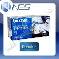 Brother Genuine TN-155BK BLACK High Yield Toner Cartridge for HL-4040CN/HL-4050CDN/DCP-9040CN/DCP-9042CDN/MFC-9440CN/MFC-9840CDW/MFC-9450CDN (5K Pages Yield) TN155BK